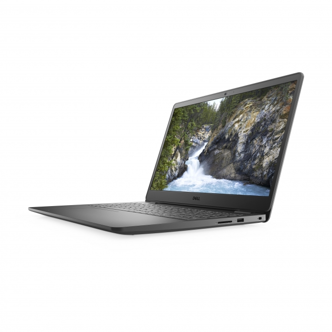"Laptop Dell Vostro 3501 i3-1005G1 8GB 256GB 15.6"" Win 10 Pro"