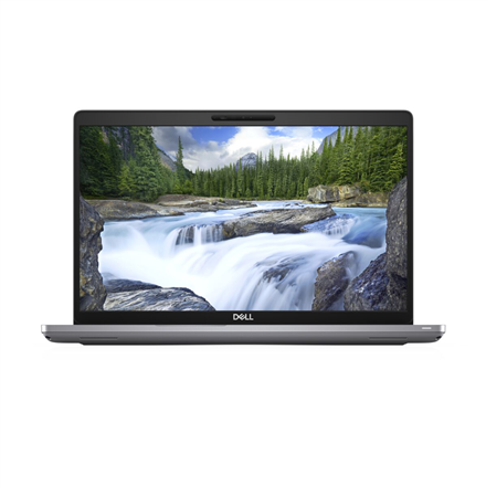 "Laptop Dell Latitude 5511  15.6"" i7-10850H 16GB 512GB GeForce MX250 Win10Pro 3YBOS Gray"
