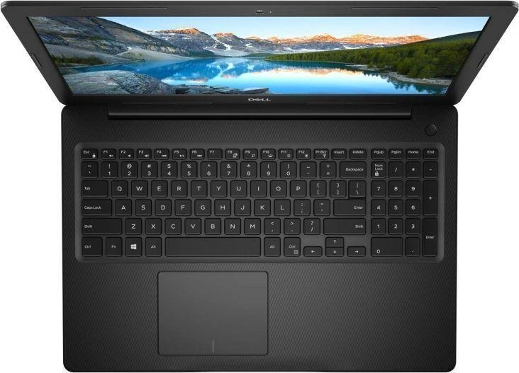"Dell Inspiron 15 3583 Celeron 4205U 15.6"" 4GB 128GB Intel UHD Windows 10 Black"