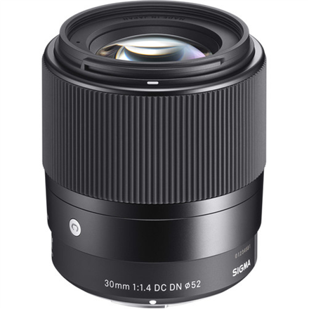 Sigma 30mm F1.4 DC DN Sony E-mount [CONTEMPORARY]