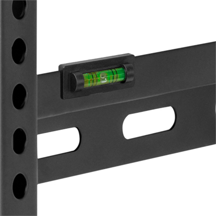 "Acme Wall  Tilt  50 ""  Maximum weight (capacity) 30 kg  Black"