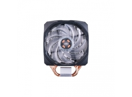 Cooler Master MasterAir MA610P  with RGB Controller Intel  AMD  Air cooler