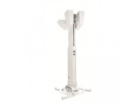 Vogels Projector Ceiling mount  PPC1540W  Maximum weight (capacity) 15 kg  White