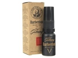 CAPTAIN FAWCETT-BEARD OIL BARBERISM OLEJEK DO BRODY 10ML
