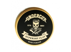 UNDERCUT SUPERDRY CLAY PASTA DO WŁOSÓW 100ML