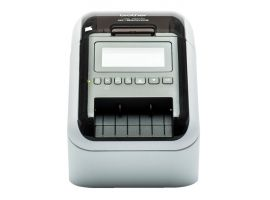 Brother Drukarka etykiet Label Printer QL-820NWB