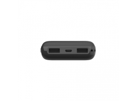 SILICON POWER Power Bank  C100  mini10000mAh  Black