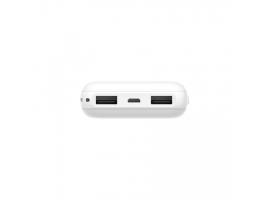 SILICON POWER Power Bank  C100  mini10000mAh  White