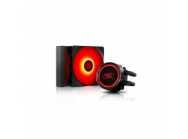 Deepcool GAMMAXX L120T RED