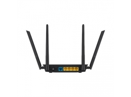 Router ASUS Dual-Band Wi-Fi Router AC750 RT-AC51 802.11ac