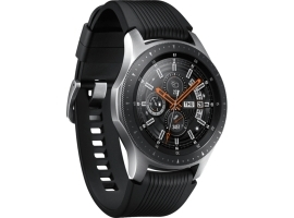 Smartwatch Samsung Galaxy Watch 46mm LTE SM-R805FZSAOPV Silver