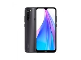 Smartfon Xiaomi Redmi Note 8T 64GB Dual SIM Moonshadow Grey