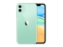 Smartfon Apple iPhone 11 64GB Zielony