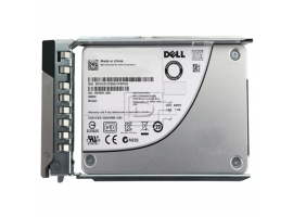 "Dell HDD 2.5""  480GB   SSD SATA   512e   2.5in Hot Plug Drive S4610  CK"