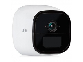 Arlo Arlo Go VML4030-100PES 100% wire-free  IP65 certified weather-resistant  LTE mobile HD security camera Cube  1.3 MP  IP65  H.264  SD