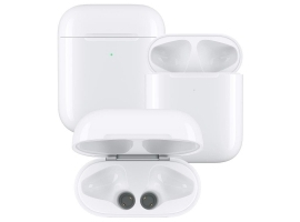 Ładowarka Apple Wireless Charging Case for AirPods