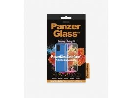 PanzerGlass ClearCase Samsung Galaxy S20