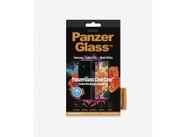 PanzerGlass ClearCase Samsung Galaxy S20+ Black