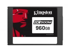 Kingston Dysk SSD 960G SSDNOW DC500M 2.5'' SSD