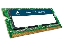 CORSAIR 8GB 1333MHz DDR3 CL9 SODIMM Apple Qualified Mac Memory