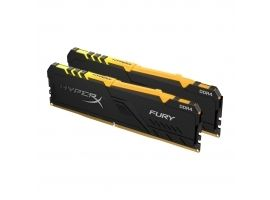 KINGSTON HX432C16FB3AK2 16 Kingston HyperX FURY 16GB 3200MHz DDR4 CL16 DIMM (Kit