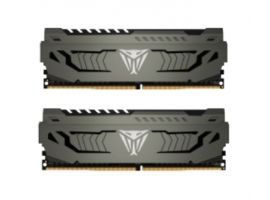 PATRIOT PVS416G373C7K Patriot Viper Steel DDR4 16GB KIT (2x8GB) 3733MHz CL17-21-21-41