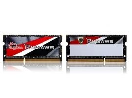 G.SKILL Ripjaws Pamięć DDR3L 16GB 2x8GB 1600MHz CL9 SO-DIMM 1.35V