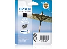 EPSON C13T04414010 Tusz Epson T0441 black Stylus C64 66 66 photo Edition 84 84N