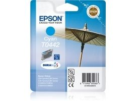 EPSON C13T04424010 Tusz Epson T0442 cyan Stylus C64 66 66 photo Edition 84 84N 84WiFi