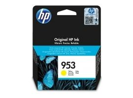 HP 953 Ink Cartridge Yellow 700 Pages