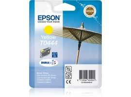 EPSON C13T04444010_exp. 4.2017 Tusz Epson T0444 yellow Stylus C64 66 66 photo Edition