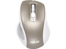 Mysz bezprzewodowa Asus MW202 2.4GHz Wireless connection Gold