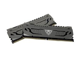 PATRIOT PVS432G300C6K Patriot Viper Steel DDR4 32GB KIT (2x16GB) 3000MHz CL16-18-18-36