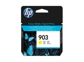 HP 903 Ink Cartridge Yellow 315 Pages