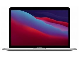 Apple 13-inch MacBook Pro 2.4GHz 8th-gen Intel Core i5  512GB - Silver MV9A2ZE A