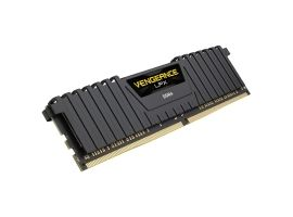 CORSAIR Vengeance LPX DDR4 16GB 3600MHz CL18 1.35V XMP 2.0 for AMD