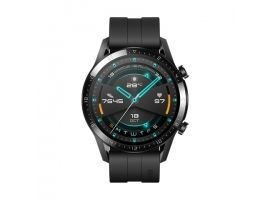 Smartwatch Huawei Watch GT 2 Sport 46mm black