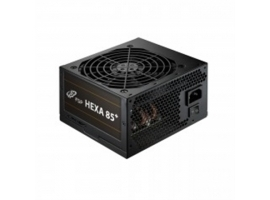 Fortron FSP HEXA 85+ PRO 650 W  80 Plus Bronze Certification