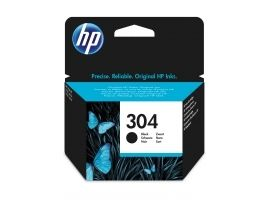 Tusz HP Ink 304 Black