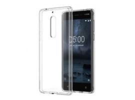 Etui Nokia Slim Crystal Cover CC-102 for Nokia 5