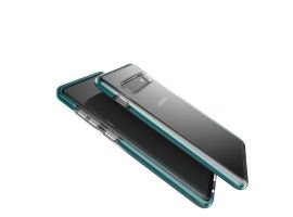 GEAR4 D3O Piccadilly - obudowa ochronna do Samsung S10+ (teal)