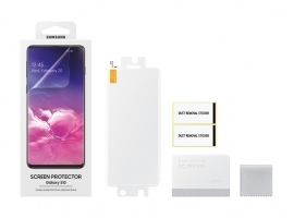 SAMSUNG screen protector S10