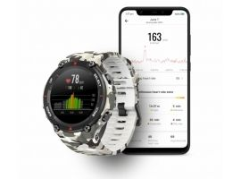 Smartwatch Amazfit T-Rex GPS (satellite) AMOLED Camo Green