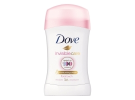 Dove Invisible Care Floral Touch Antyperspirant w sztyfcie dla kobiet 40 ml