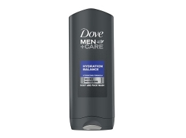 Dove Men+Care Hydration Balance Żel pod prysznic 400 ml