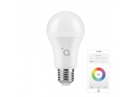 ACME SH4107 Smart Wifi LED Bulb A60 10W 800lm E27 WW CW RGB
