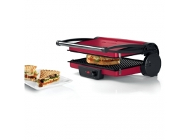 Bosch Grill TCG4104 Contact  2000 W  Red