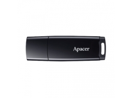 Apacer Streamline Flash Drive AH336 16 GB  USB 2.0  Black