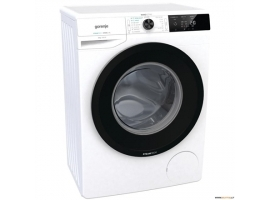 Gorenje Washing mashine  WE62SDS Front loading  Washing capacity 6 kg   1200 RPM  A+++  Depth 43 cm  Width 60 cm  White  Steam function  LED  Self-cleaning