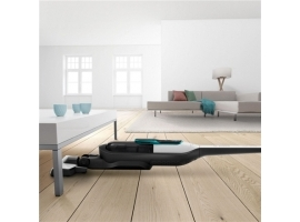 Bosch Vacuum Cleaner Athlet ProHygienic BCH86HYG1 Cordless operating  Handstick  25.2 V  Operating time (max) 60 min  White